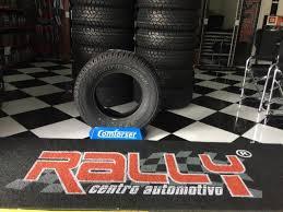 Rally Centro Automot...