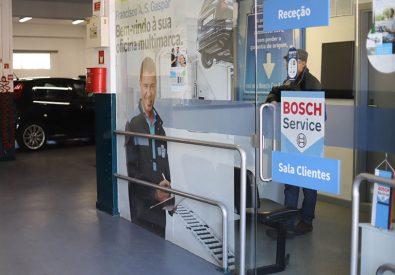 Oficina Bosch Car Se...