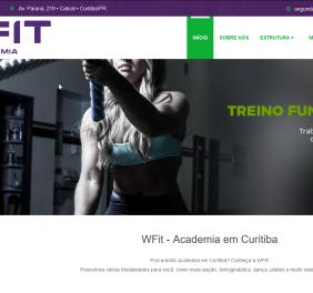 WFIT Academia