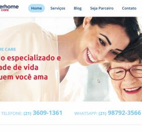 Saver Home