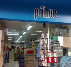 Primus -Gráfica Rápi...