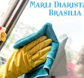 Marli Diarista em Br...