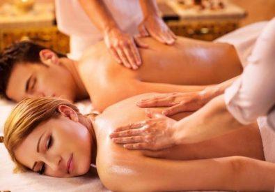 Jornal Massagem