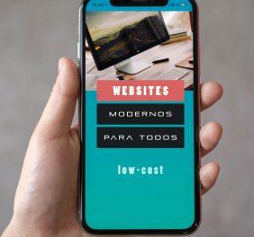 Website Low Cost