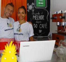 Café Brincante &#821...