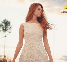 Lady Lara Moda Femin...