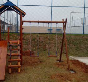 Playground Casinha d...