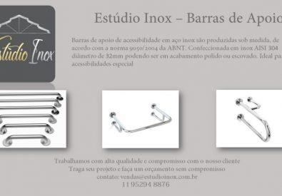 Estúdio Inox