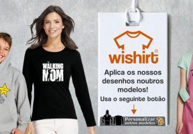 Wishirt T-shirts Per...