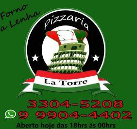 Pizzaria La Torre