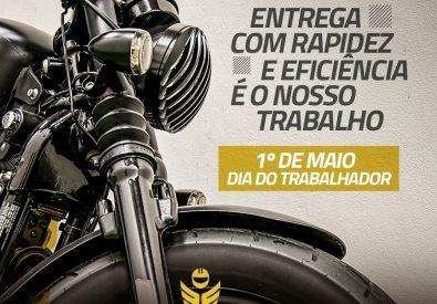 Motoboy em São Luís ...