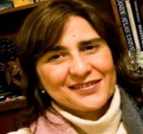 Psicóloga Maria Luís...