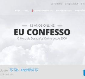 Eu Confesso – ...