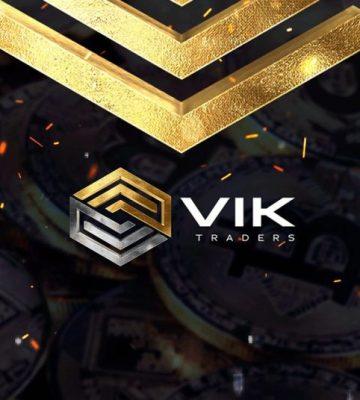 VIK Traders – Como Ficar Rico Com Bitcoin