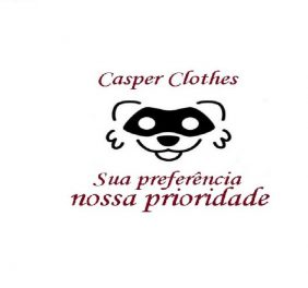 Casper Clothes