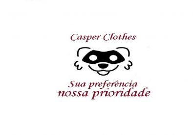 Casper Clothes