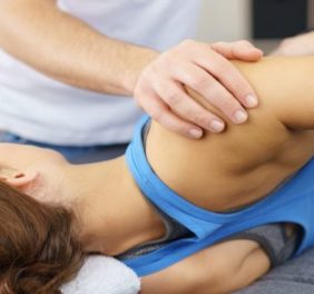 Força Fisioterapia