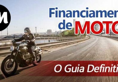 Financiar Moto Honda