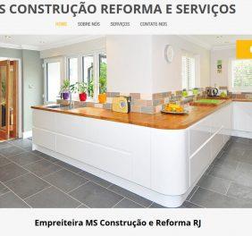 MS CONSTRUÇÃO DE OBR...