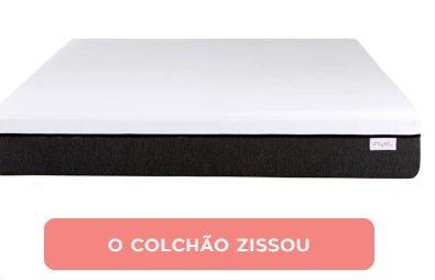 Zissou Colchões