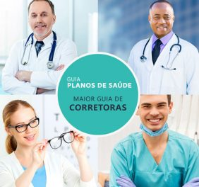 Guia Planos de saúde
