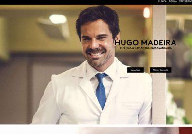 Clínica Hugo Madeira