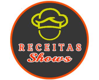 Receitas Show