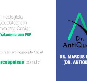 Dr. Marcus Paixão