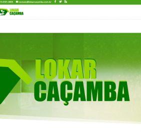 Lokar Caçamba –...