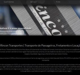 Rincon Transportes