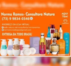 Norma Ramos Consulto...