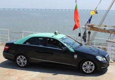 Táxis de Portugal