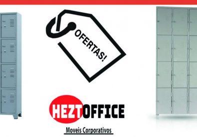 Hezt Office Móveis p...