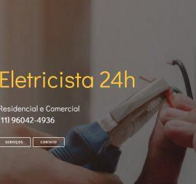 Eletricista Residenc...