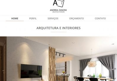Andrea Zanoni Arquit...