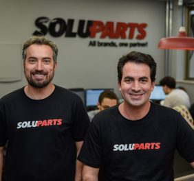 Soluparts