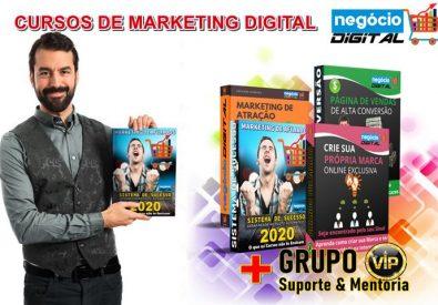 Negócio Digital Bras...