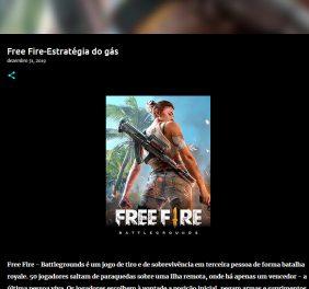 MESTRE FREE FIRE