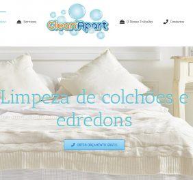 CleanApart