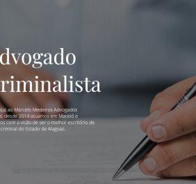 Marcelo Medeiros Adv...