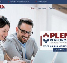 Plena Performance Co...