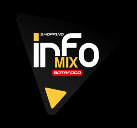 Shopping Infomix Bot...