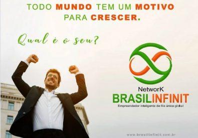 BRASIL INFINIT