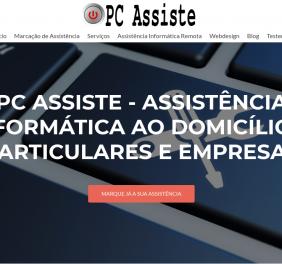 PC ASSISTE – I...