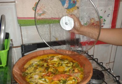 Restaurante Porção M...