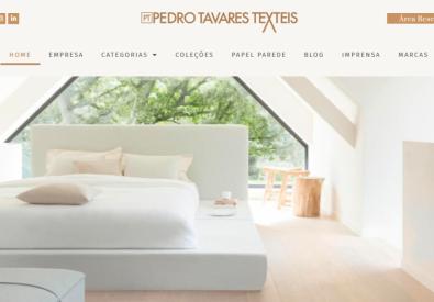 Pedro Tavares Texteis