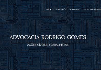 Advocacia Rodrigo Go...
