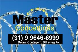 Master Concertina