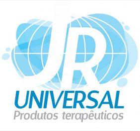 JR UNIVERSAL TERAPÊU...