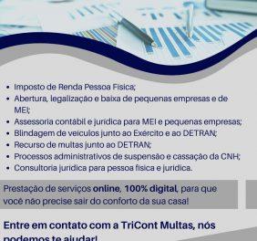 Serviços/TriCont Mul...